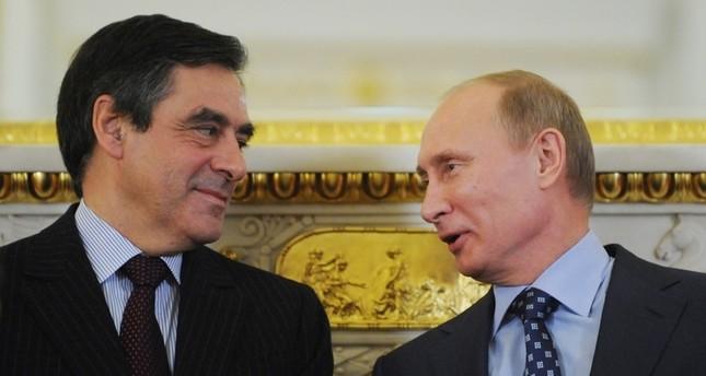 الصحافة الفرنسية تنتقد علاقة بوتين بالمرشح الرئاسي الجديد