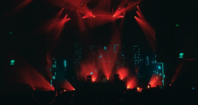 Sonar Istanbul will host renowned DJs and producers of the electronic music scene at Zorlu PSM on March 8-9.