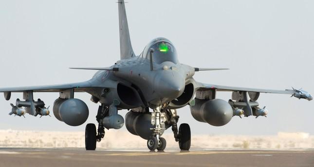 فرنسا وألمانيا ستنتجان جيلا جديدا من الطائرات المقاتلة والدبابات