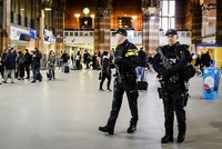 Dutch lawmakers have voiced opposition to a proposal by Amsterdam's top police official to consider allowing female Muslim agents to wear headscarfs, Dutch media reported Friday.  At least six...