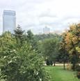 The democratic naturalism of Maçka Park