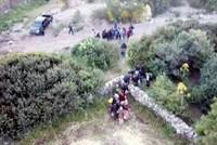 تركيا.. ضبط أكثر من 80 ألف مهاجر غير نظامي في الربع الأول من العام الجاري