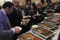US Congress members hold iftar dinner at Capitol