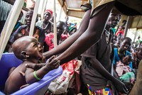 Fifteen young children have died in a botched measles vaccination campaign that saw people as young as 12 years old administering the vaccines, South Sudan's government announced Friday.  The...