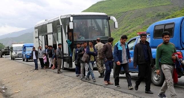 أفغاني رحّلته ألمانيا قسراً ينتحر في مقر إقامة مؤقت بكابول
