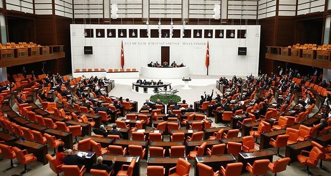 البرلمان التركي يقر تمديد مهام القوات المسلحة ضمن يونيفيل بلبنان