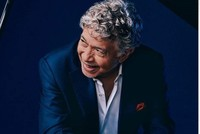 Monty Alexander Trio on Istanbul stage with Jamaican tunes