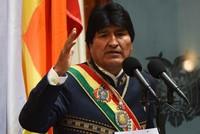Trump to be responsible for death, destruction if US invades Venezuela, Bolivia's Morales says