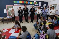 Turkish lessons added to school curriculum in eastern Jerusalem