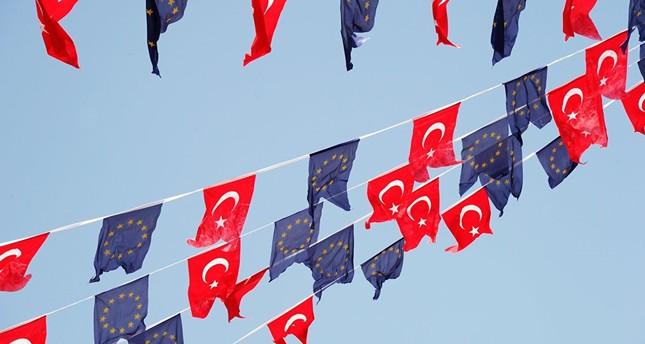 خطة تركيا المقدمة للاتحاد الأوروبي لرفع تأشيرة الدخول
