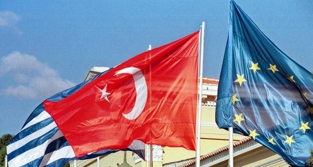 الرئاسة التركية توجه بتسريع استيفاء المعايير اللازمة لتحرير التأشيرة مع الاتحاد الأوروبي