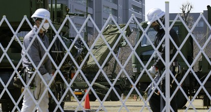 pNorth Korea's latest missile launch appeared to have ended in a failure on Wednesday, South Korean defense officials said, three days after the North claimed a major breakthrough in its rocket...