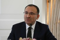 Turkey not considering any moves against Russia, Deputy PM Bozdağ says