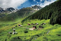 The mountainous and rugged terrain of the Black Sea region makes it one of the most beloved spots for outdoor sports enthusiasts. As Turkey's leading region for trekking, rafting and...