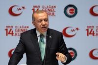 Erdoğan hopes Trump won't 'fall for scheme' led by 'Turkey's enemy' Menendez