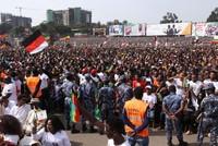 Mehrere Tote bei Attentat in Äthiopien