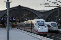 DB fordert 500 Millionen Euro von Lkw-Kartell
