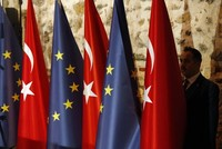 Geopolitical power shifts push EU to find middle ground with Turkey