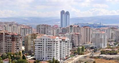 تركيا.. بيع 155 ألف عقار للأجانب في 5 أعوام