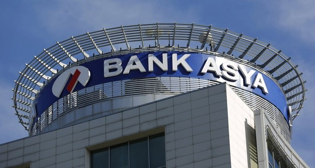 Bank Asya's shareholders to receive funds remaining after liquidation