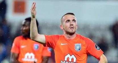 Medipol Başakşehir secures top spot as first half nears end