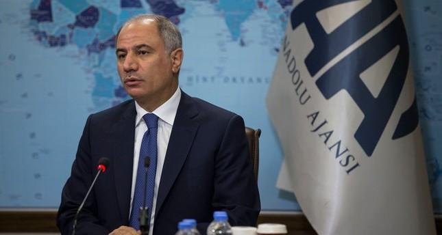 وزير الداخلية التركي: لن نقف مكتوفي الأيدي حيال التهديد المتعاظم بشمالي سوريا