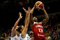Turkey eyes EuroBasket Women semifinals