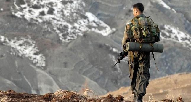 قيادي في البيشمركة: قرارات بي كا كا تخرج من سنجار بدل جبال قنديل