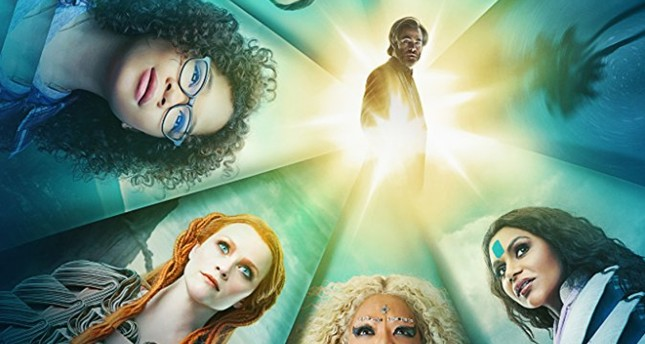 A Wrinkle in Time: A girls' movie all boys should see