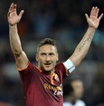 Totti appointed Roma director, ends playing career