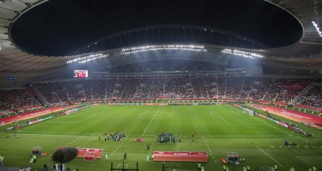 لأسباب أمنية.. الاتحاد الآسيوي لكرة القدم يلغي مباريات في إيران