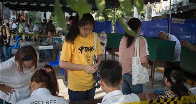 تايلاند تشهد أول انتخابات عامة منذ انقلاب 2014 العسكري