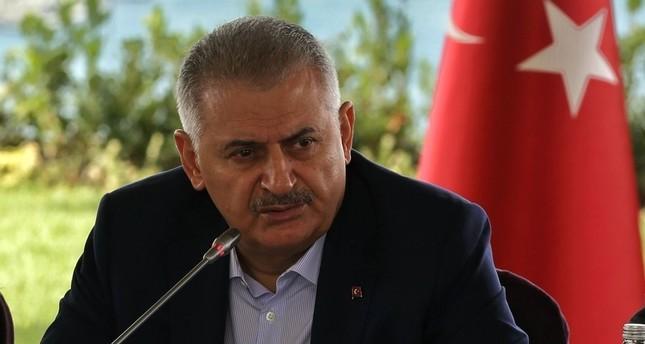 يلدريم: نسعى للعب دور أكبر في سوريا.. ويمكن حوار الأسد كلاعب في النزاع