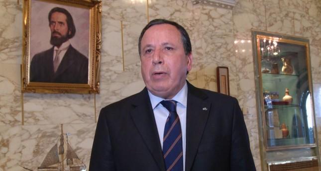 وزير الخارجية التونسي يدعو لجعل القمة المرتقبة نقطة لدعم العمل العربي المشترك