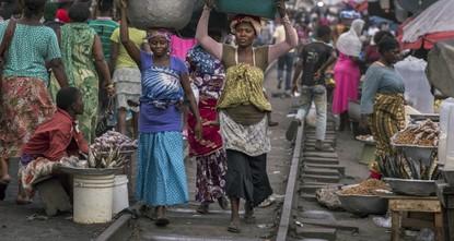Ghana's market women score win against forced eviction