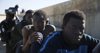 More migrants face rights abuses after being forced to return to Libya