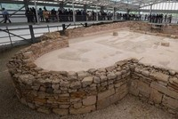 'Zeugma of Black Sea' to become archaeological site