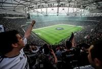 Beşiktaş fastest growing European club in value