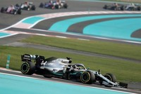 Hamilton considers F1 options after ending season on another high
