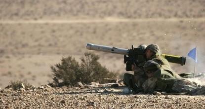 مخاوف إسرائيلية من إلغاء الهند صفقة أسلحة بقيمة 500 مليون دولار