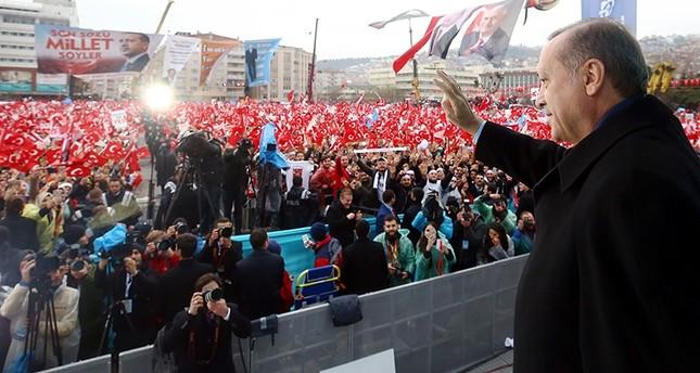 أردوغان يدعو الاتحاد الأوروبي والمنظمات الدولية لمعاقبة هولندا