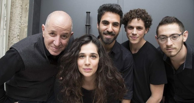 Yinon Muallem Quintet to bring ethno-jazz fusion to Istanbul