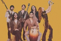 Altın Gün to perform last winter concerts of Garanti BBVA