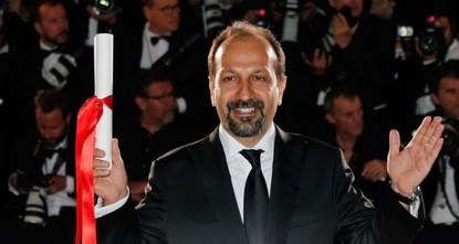 Iranian director Asghar Farhadi's latest Academy Award nominee film, The Salesman, will make its premier at London's Trafalgar Square on Feb. 26, the night of the Academy Award ceremony. The...
