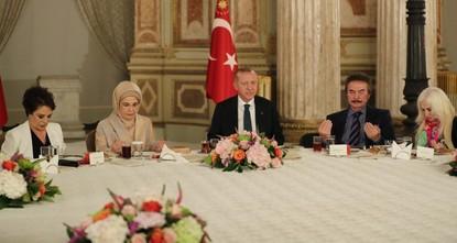 В Стамбуле в 2021 году откроется оперный театр — Эрдоган
