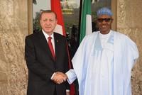 Turkey, Nigeria sign military training agreement