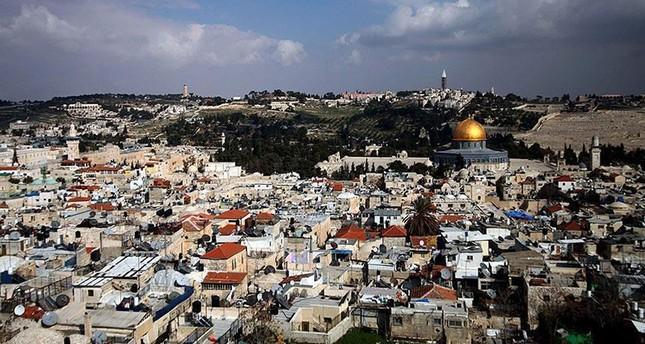 إسرائيل تنظم ماراثونا دوليا بالقدس في الذكرى الـ50 لاحتلال المدينة