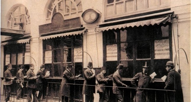 البريد في الدولة العثمانية.. من إسطنبول إلى بغداد في 14 يوماً