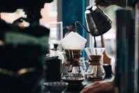 The copy-paste culture: Obsession with fancy coffee