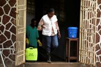 3 Ebola patients escape quarantine in Congo, 2 later die